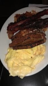 5 Spot Breakfast