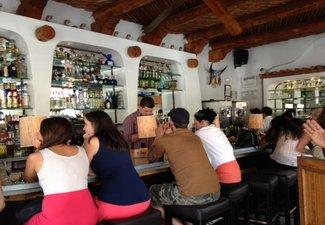 Bar- Agave