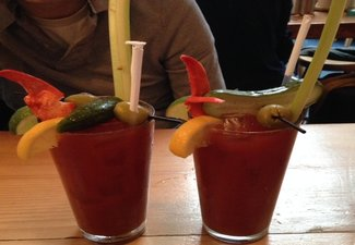 Bloody Marys Lobster Joint