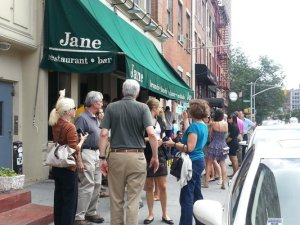 crowded jane