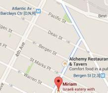 Miriam Park Slope